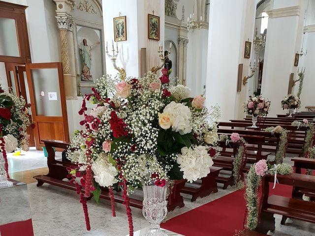 Il matrimonio di Filippo e Enza a Villafranca Sicula, Agrigento 28