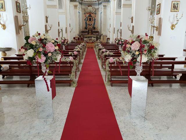 Il matrimonio di Filippo e Enza a Villafranca Sicula, Agrigento 29