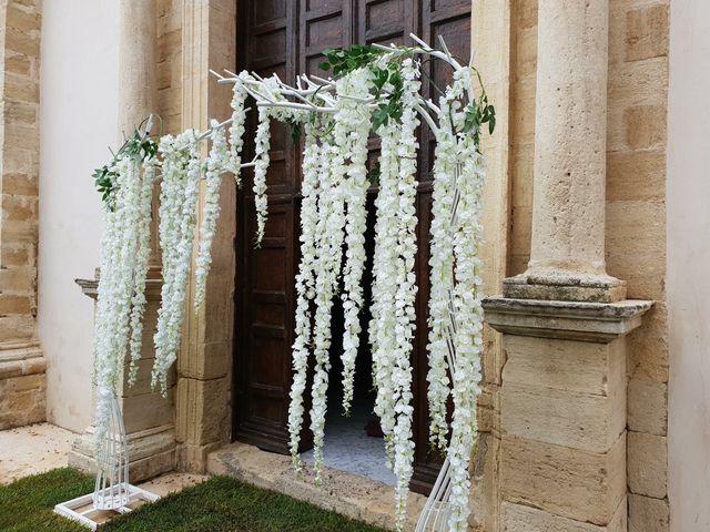 Il matrimonio di Filippo e Enza a Villafranca Sicula, Agrigento 30