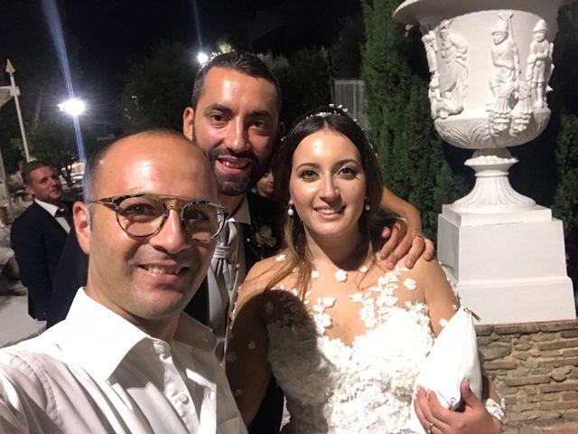 Il matrimonio di Filippo e Enza a Villafranca Sicula, Agrigento 33