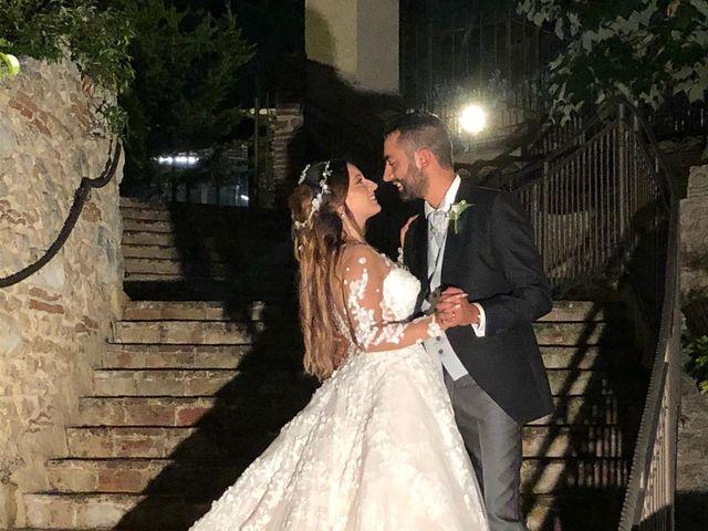 Il matrimonio di Filippo e Enza a Villafranca Sicula, Agrigento 34