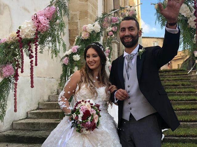 Il matrimonio di Filippo e Enza a Villafranca Sicula, Agrigento 36