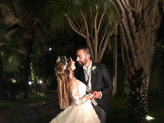 Il matrimonio di Filippo e Enza a Villafranca Sicula, Agrigento 38