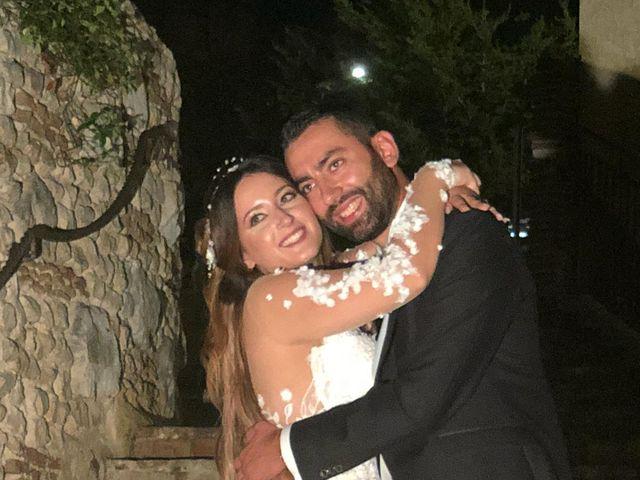 Il matrimonio di Filippo e Enza a Villafranca Sicula, Agrigento 39