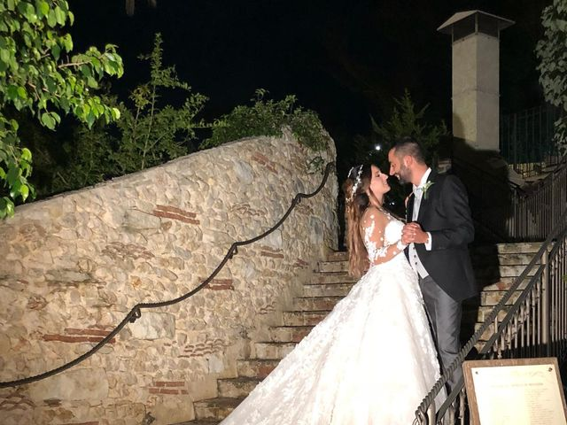 Il matrimonio di Filippo e Enza a Villafranca Sicula, Agrigento 43