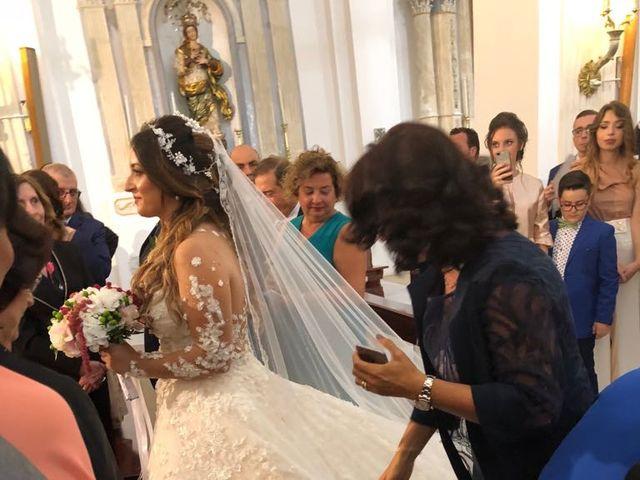 Il matrimonio di Filippo e Enza a Villafranca Sicula, Agrigento 44
