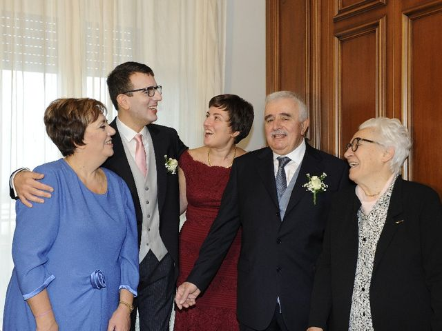 Il matrimonio di Emanuele  e Isabella a Chiaravalle, Ancona 9