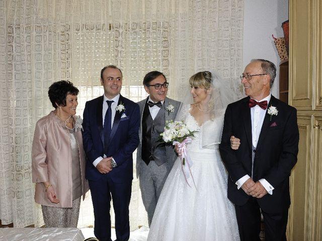 Il matrimonio di Emanuele  e Isabella a Chiaravalle, Ancona 18