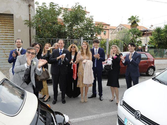 Il matrimonio di Emanuele  e Isabella a Chiaravalle, Ancona 20