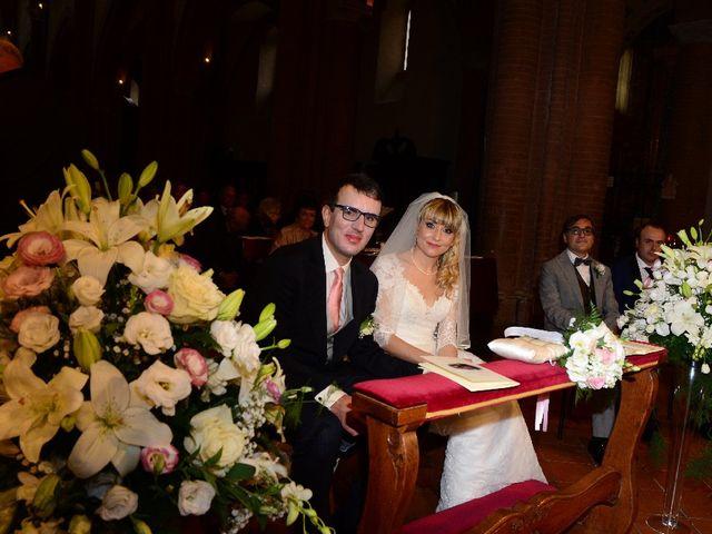 Il matrimonio di Emanuele  e Isabella a Chiaravalle, Ancona 25