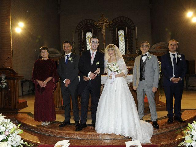 Il matrimonio di Emanuele  e Isabella a Chiaravalle, Ancona 28