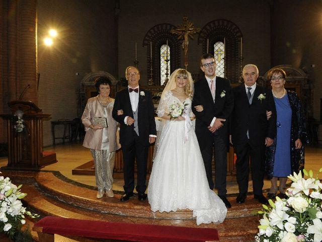 Il matrimonio di Emanuele  e Isabella a Chiaravalle, Ancona 29
