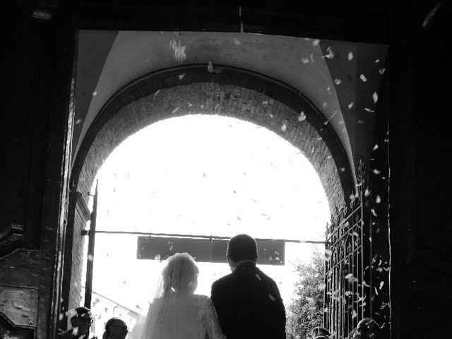 Il matrimonio di Emanuele  e Isabella a Chiaravalle, Ancona 31