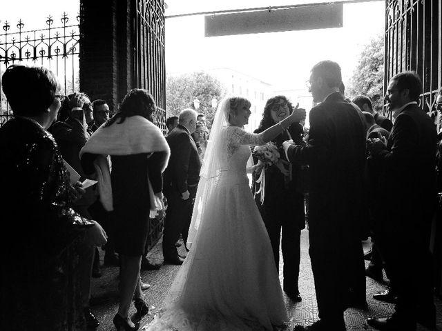 Il matrimonio di Emanuele  e Isabella a Chiaravalle, Ancona 33