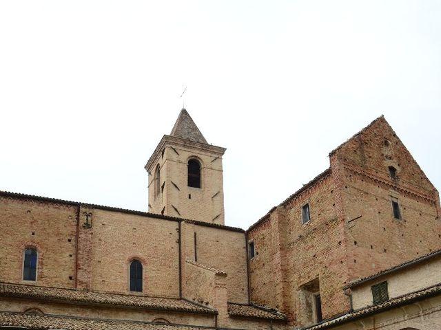 Il matrimonio di Emanuele  e Isabella a Chiaravalle, Ancona 38