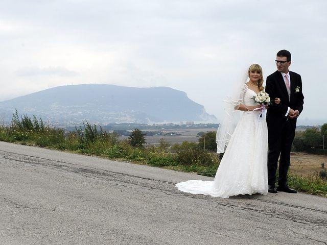Il matrimonio di Emanuele  e Isabella a Chiaravalle, Ancona 39