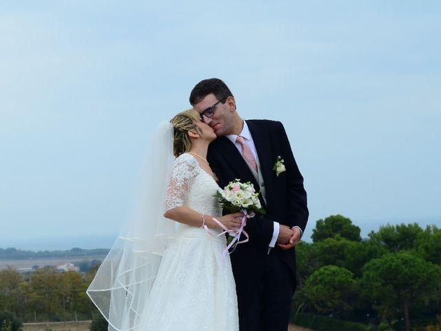 Il matrimonio di Emanuele  e Isabella a Chiaravalle, Ancona 40