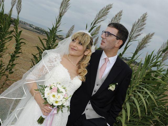 Il matrimonio di Emanuele  e Isabella a Chiaravalle, Ancona 2
