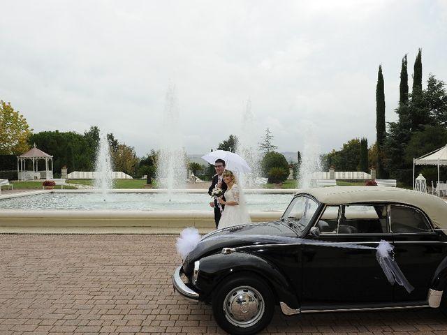 Il matrimonio di Emanuele  e Isabella a Chiaravalle, Ancona 41