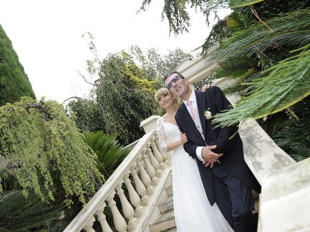 Il matrimonio di Emanuele  e Isabella a Chiaravalle, Ancona 44