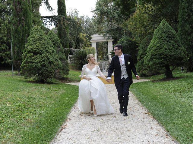Il matrimonio di Emanuele  e Isabella a Chiaravalle, Ancona 46
