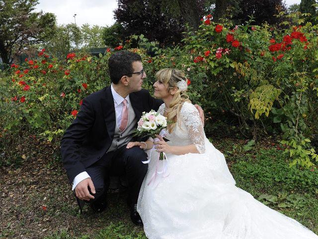 Il matrimonio di Emanuele  e Isabella a Chiaravalle, Ancona 48