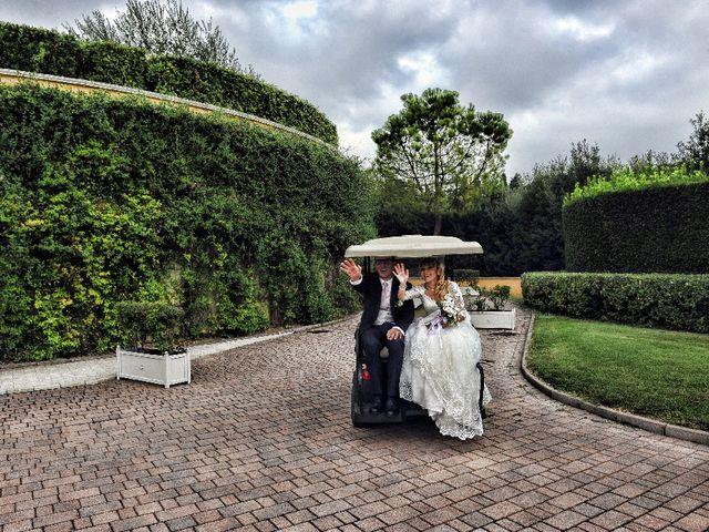 Il matrimonio di Emanuele  e Isabella a Chiaravalle, Ancona 50