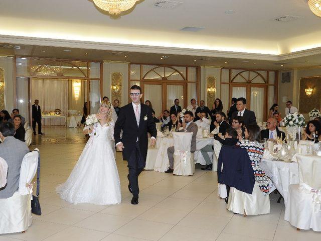 Il matrimonio di Emanuele  e Isabella a Chiaravalle, Ancona 53