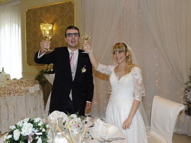 Il matrimonio di Emanuele  e Isabella a Chiaravalle, Ancona 54