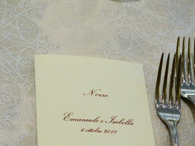 Il matrimonio di Emanuele  e Isabella a Chiaravalle, Ancona 55
