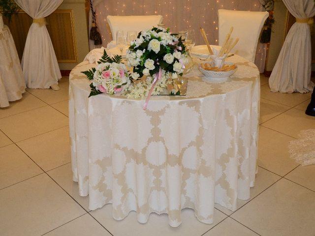 Il matrimonio di Emanuele  e Isabella a Chiaravalle, Ancona 57