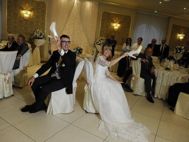 Il matrimonio di Emanuele  e Isabella a Chiaravalle, Ancona 58