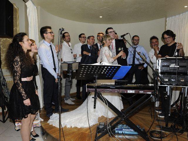 Il matrimonio di Emanuele  e Isabella a Chiaravalle, Ancona 59