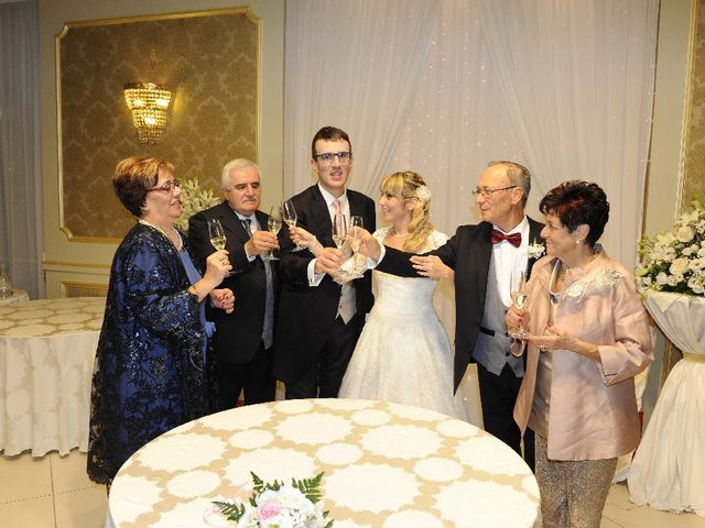 Il matrimonio di Emanuele  e Isabella a Chiaravalle, Ancona 61