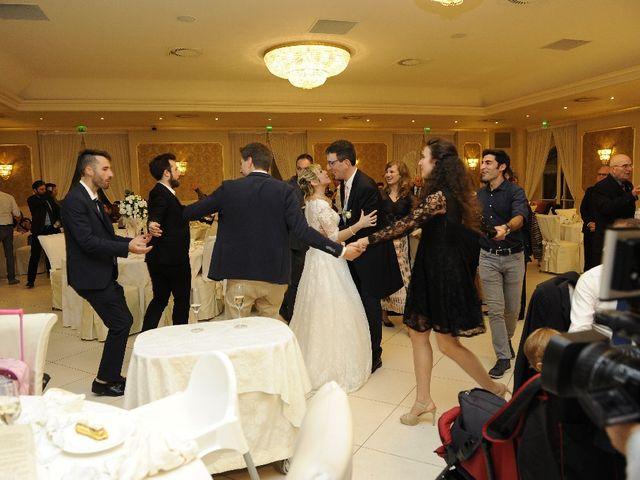 Il matrimonio di Emanuele  e Isabella a Chiaravalle, Ancona 62
