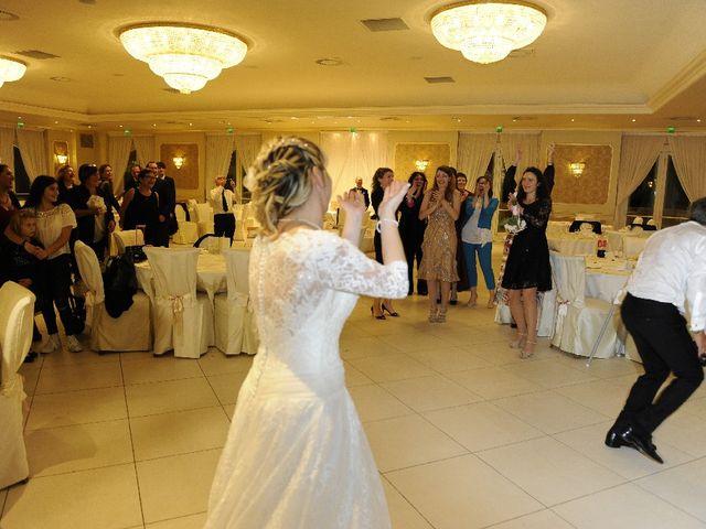 Il matrimonio di Emanuele  e Isabella a Chiaravalle, Ancona 64