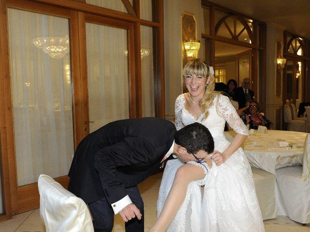 Il matrimonio di Emanuele  e Isabella a Chiaravalle, Ancona 65