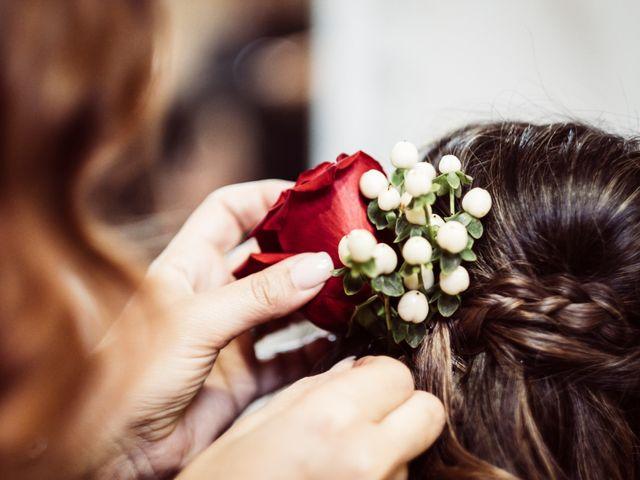 Il matrimonio di Federico e Elisabetta a Tocco da Casauria, Pescara 3