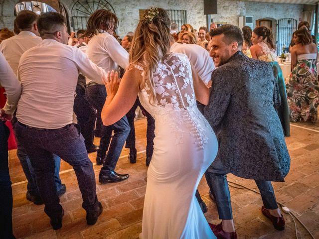 Il matrimonio di Federico e Elisabetta a Tocco da Casauria, Pescara 38