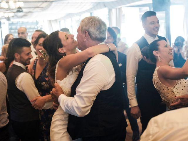 Il matrimonio di Federico e Elisabetta a Tocco da Casauria, Pescara 42