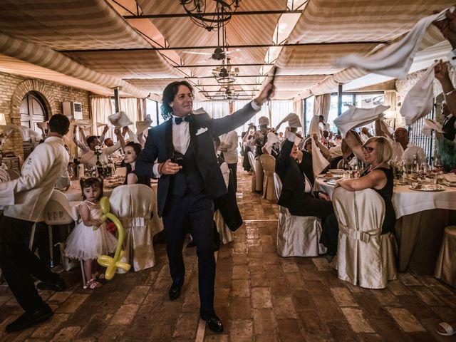 Il matrimonio di Federico e Elisabetta a Tocco da Casauria, Pescara 43