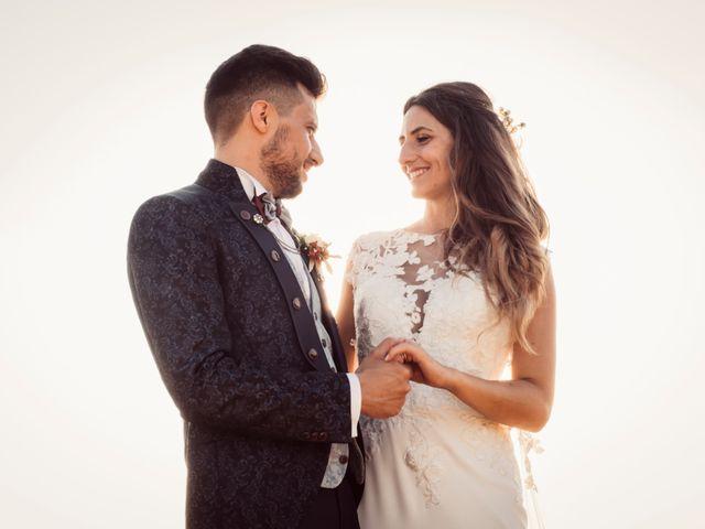 Il matrimonio di Federico e Elisabetta a Tocco da Casauria, Pescara 54