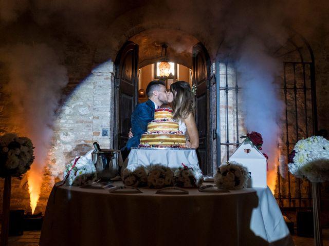 Il matrimonio di Federico e Elisabetta a Tocco da Casauria, Pescara 58