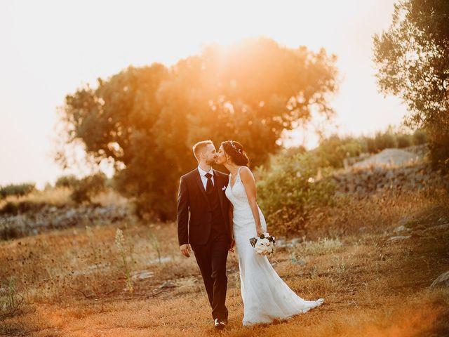 Le nozze di Antonietta e Pierre