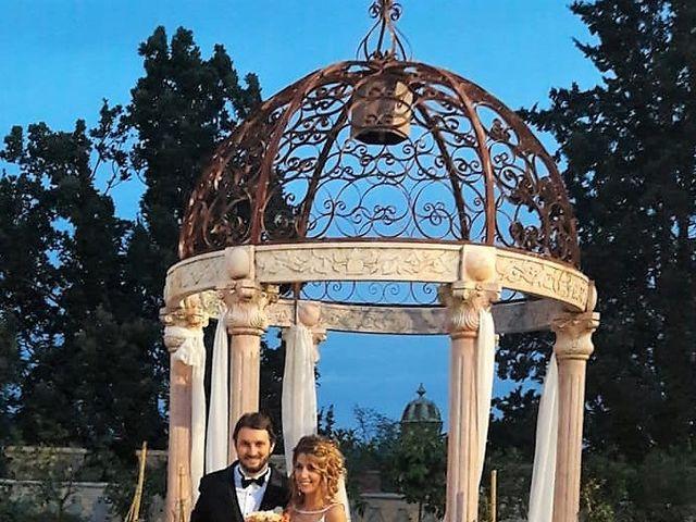 Il matrimonio di Matteo e Alessia a Collesalvetti, Livorno 2