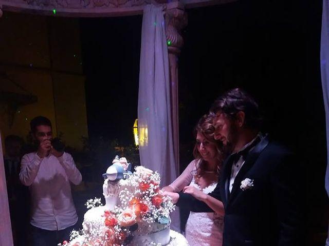 Il matrimonio di Matteo e Alessia a Collesalvetti, Livorno 3