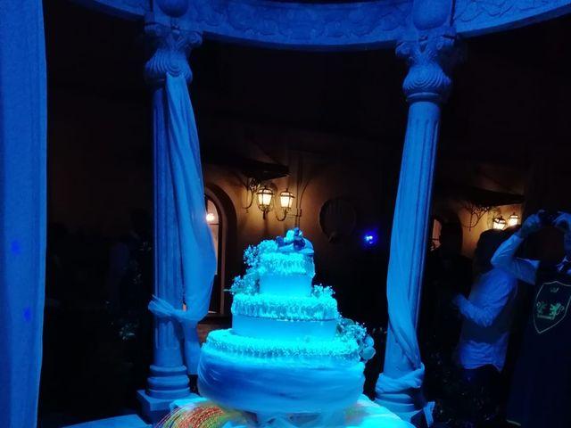 Il matrimonio di Matteo e Alessia a Collesalvetti, Livorno 5