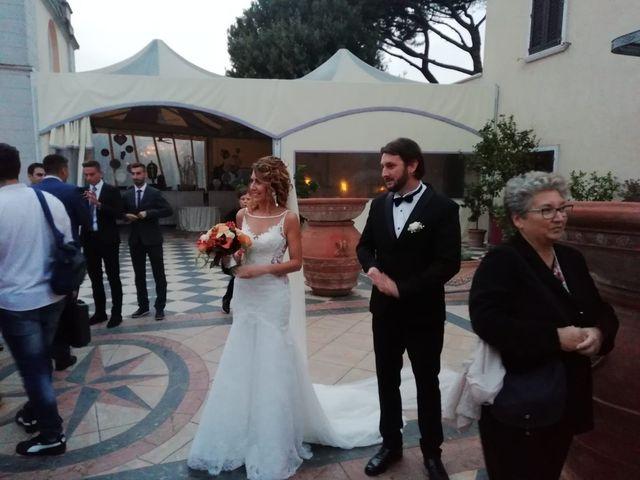 Il matrimonio di Matteo e Alessia a Collesalvetti, Livorno 6