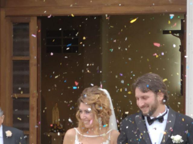Il matrimonio di Matteo e Alessia a Collesalvetti, Livorno 7