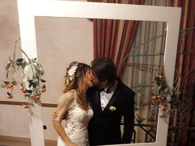 Il matrimonio di Matteo e Alessia a Collesalvetti, Livorno 8